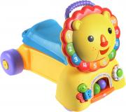 Fisher Price Ходунки Львенок 3 в 1