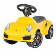 Каталка Rastar PORSCHE 911, лицензия, гудок, желтый YELLOW 83400
