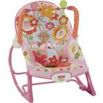 Кресло-качалка Fisher Price Кресло-качалка. Растем вместе (Y8184)