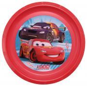 Disney Тарелка детская Тачки диаметр 21,5 см