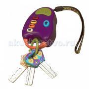 Музыкальная игрушка Battat Ключики от машины