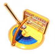 Игрушка Eastcolight Солнечные часы 28706