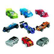 Машинка Mattel Hot Wheels 5785 Хот Вилс Машинки базовой коллекции в...
