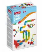 Музыкальная игрушка Quercetti Супер Саксофлейта (24 элемента)