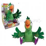 Интерактивная игрушка Dragon Говорящий Пьер
