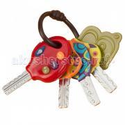 Развивающая игрушка Battat Набор электронных ключиков