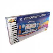 Музыкальная игрушка DoReMi Синтезатор D-00019(SD955) 37 клавиш