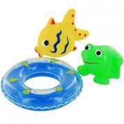 """Набор игрушек для ванной """"Веселое купание"""", в ассортименте"""