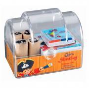 Развивающая игрушка Spiegelburg Набор штампов Capt'n Sharky 20145