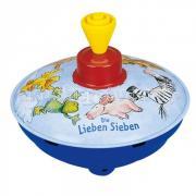 Развивающая игрушка Spiegelburg Юла Die Lieben Sieben 8807