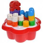 Развивающая игрушка Quercetti Набор Замок (20 элементов)
