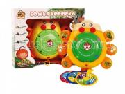 Развивающая игрушка S+S Toys Божья коровка обучающая Уроки тетушки...