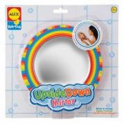 ALEX 817W Игрушка для ванны Зеркало вверх тормашками