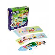 Развивающая игрушка Pic`n Mix Игра настольная развивающая Веселый...