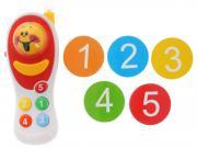 ABtoys Развивающая игрушка Интеллектуальный мобильный телефон цвет...