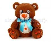 Интерактивная игрушка Fluffy Family Медвежонок Тоша 25 см