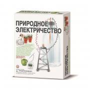 Игрушка JoyD Природное электричество ECK-004