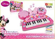 Игрушка IMC Toys Disney Minnie Пианино 180864