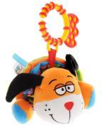 Bondibon Мягкая развивающая игрушка-подвеска Собака