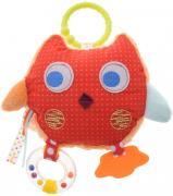 Kaloo Мягкая развивающая игрушка Сова