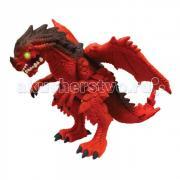 Интерактивная игрушка Dragon Мегазавры Дракон