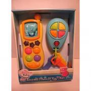 Игрушка развивающая RED BOX Телефон (25437) (25437)