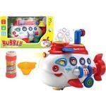 Детская игрушка Bairun Субмарина, пускающая мыльные пузыри...