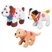 Музыкальная игрушка Spiegelburg Музыкальная собачка Piet, Luzie &...
