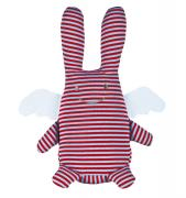 Игрушка Trousselier Musical Angel Bunny 24Cm VM1082 97 Stripes