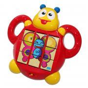 Игрушка 1Toy Kidz Delight Пазл насекомые T55429
