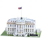 3D-пазл Magic Puzzle The White House RC38422