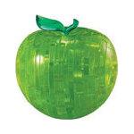 Пазл Crystal Puzzle Яблоко зеленое (90015)