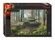 Пазл World of Tanks 260