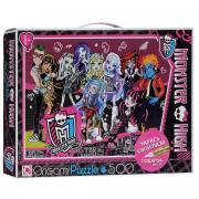 Monster High. Пазл, 500 элементов. 05490