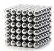Неокуб Стальной 216 шариков (7mm)
