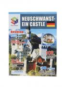 3D-пазл Magic Puzzle Neuschwanst-Ein Castle RC38418