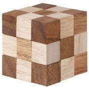 Dilemma Головоломка Куб Змейка IQ317 7,5x7,5x7,5 см