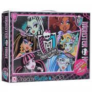 Monster High. Пазл, 500 элементов. 05354