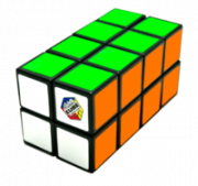 Rubik's Tower 2x2x4 31211101