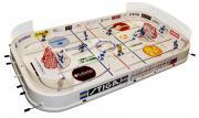 """Настольная игра хоккей Stiga """"Play Off"""", размер: 90x510x975 мм"""
