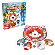 Настольная игра Hasbro Games Монополия B6494