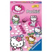 Настольная игра Пачиси Hello Kitty