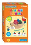 Настольная игра STEPpuzzle Ловкий тюлень
