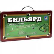 1 Toy Настольная игра Бильярд 45x25 см