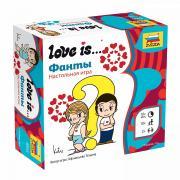 Настольная игра Love is...Фанты