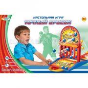 Играем вместе Настольная игра Точный бросок