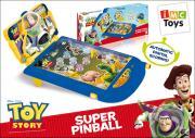 IMC toys Disney Пинбол Toy story со звуком и светом