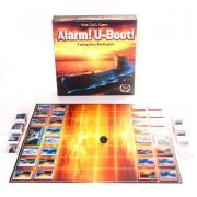 Игры Alarm! U-boat! 4909282 Настольная игра Внимание! Субмарина!