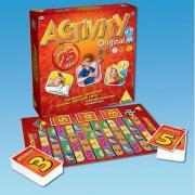 Настольная игра Activity 2- Юбилейное издание