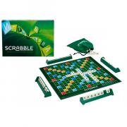 Настольная игра Mattel SCRABBLE Y9618 Скрабл классический